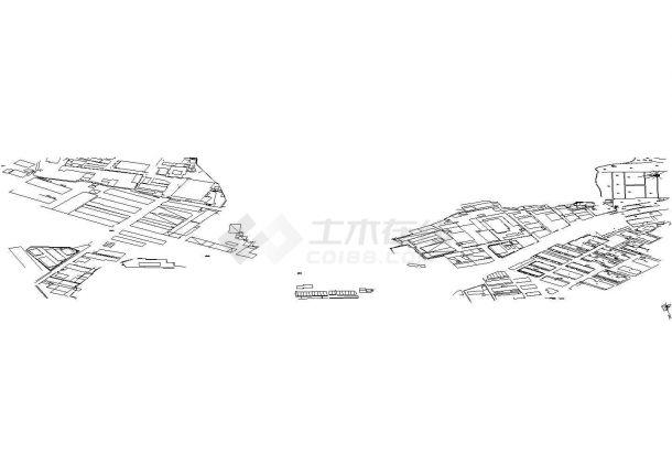 [瑞安]某广场绿化设计施工图-图二
