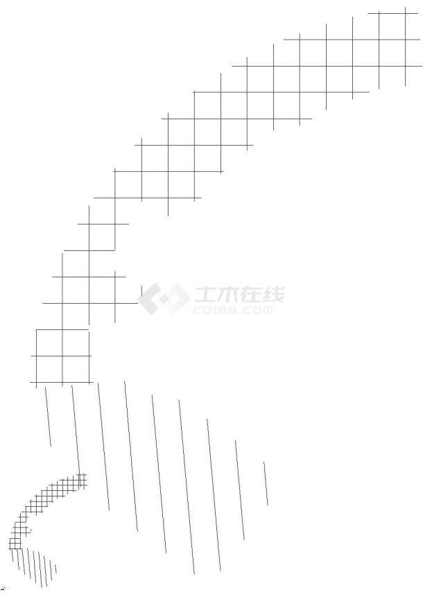 上海千岛湖酒店暖通设计施工图(甲院)-图一