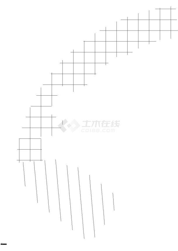 上海千岛湖酒店暖通设计施工图(甲院)-图二