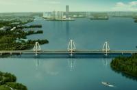 BIM在复杂特大桥梁中的综合应用