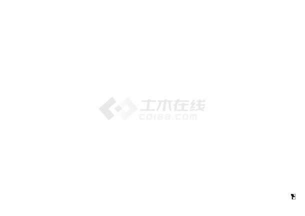 [东莞]高层办公楼多联机系统设计施工图(1)(含设计说明)-图一