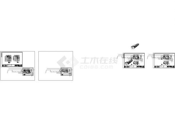 上海市松江区松新建17#地块商品住宅建筑设计图-图一