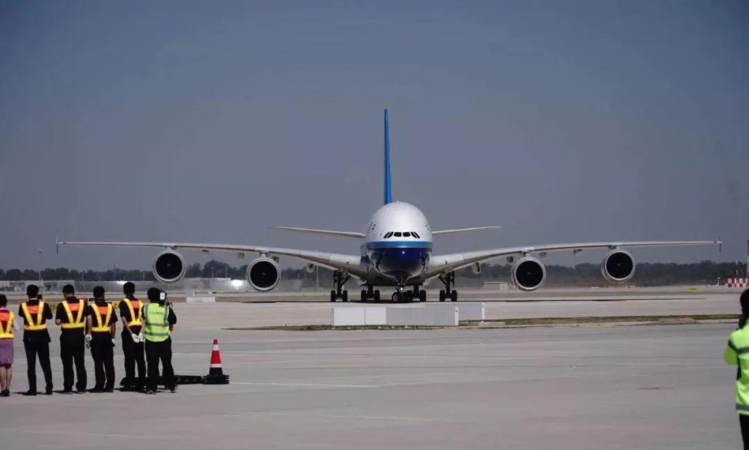 刚刚投运的北京大兴机场,BIM是怎么应用的?
