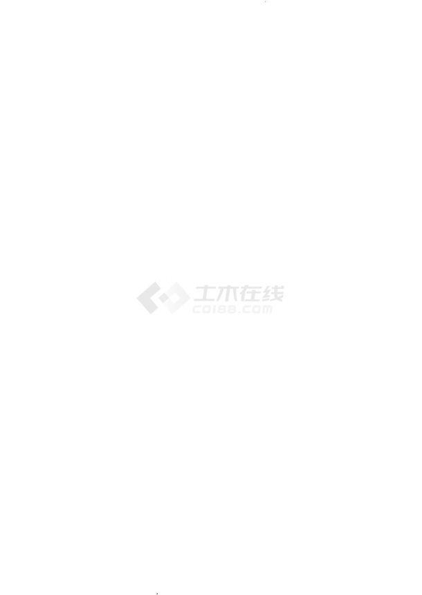 【园林景观设计】[浙江]-温州永嘉县镇西街城市设计-图一