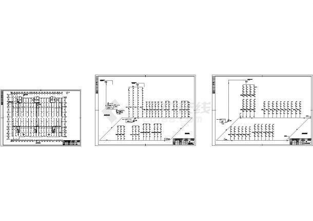 【园林景观设计】[浙江]-温州永嘉县镇西街城市设计-图二