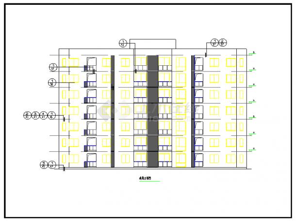 装配式建筑结构的说明+墙、梁、板构造(全部)节点大样-图二
