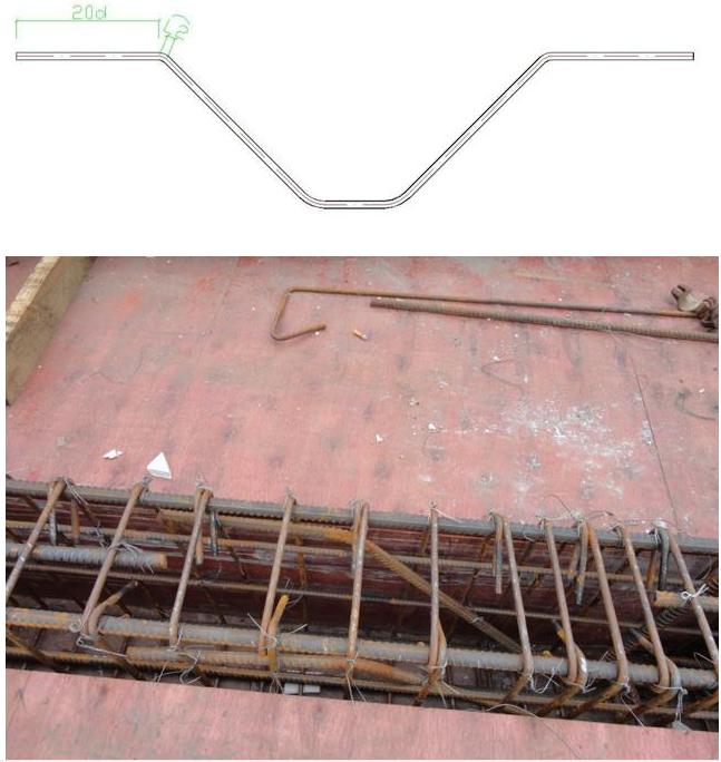 钢筋工程施工常规数据,现场必备!