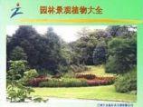 园林景观植物大全图片1