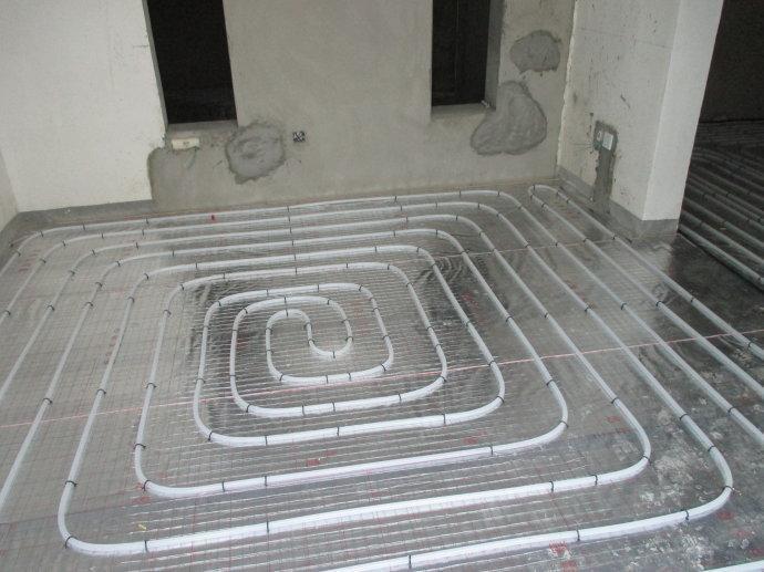 采暖供热图片1