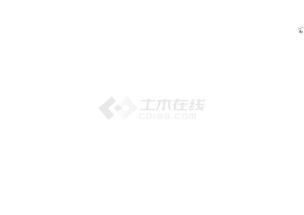[上海]超高层商业办公楼空调通风及防排烟系统设计施工图(北区大院设计)-图二