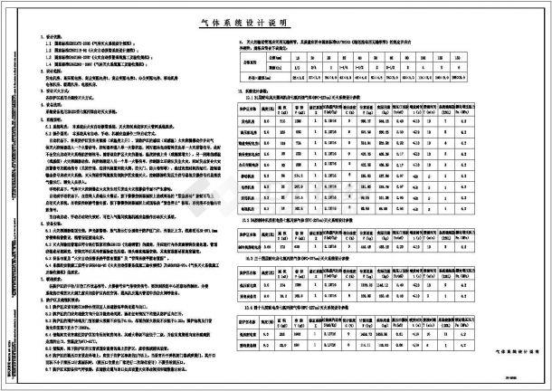 办公楼设计_深圳某超高层办公楼给排水设计cad全套施工图(含设计说明)-图二