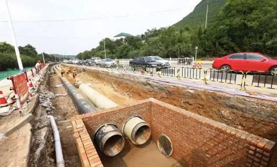 路桥施工图图片2