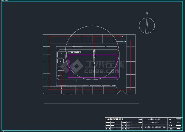 某地精致住宅楼全套施工组织设计方案(图纸,横道图和施工总平面图,论文,工程量计算)-图一
