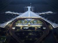 """品质提升   聚焦:看BIM技术如何击退机场项目""""拦路虎"""""""