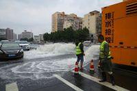 给水排水权威解读:郑州,这不是普通城市内涝