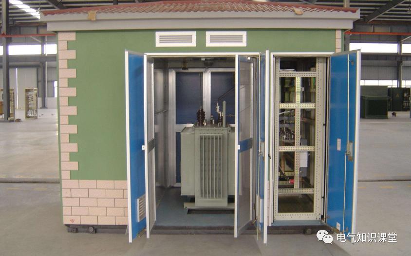 电站工程图片1
