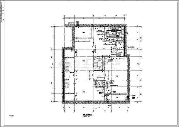[北京]大型别墅群建筑安装工程量清单报价书(含全套图纸)-图一
