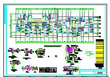百米高层住宅装配式建筑结构施工图纸-图二