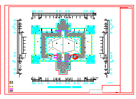 某酒店火灾自动报警系统设计施工图-图二