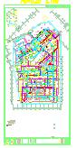[施工图][上海]五星级酒店电气施工图纸-图一