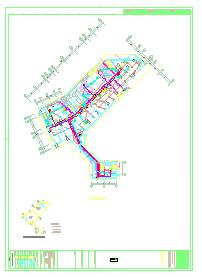 [施工图][上海]五星级酒店电气施工图纸-图二