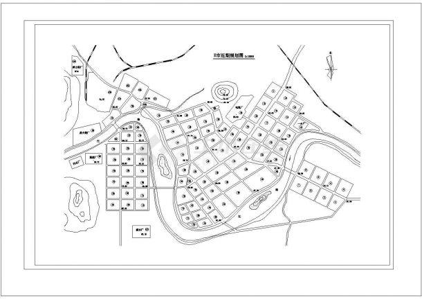 土木工程毕业设计_多套新业综合楼建排全套毕业设计资料(含说明书、开题报告、施工图)-图一