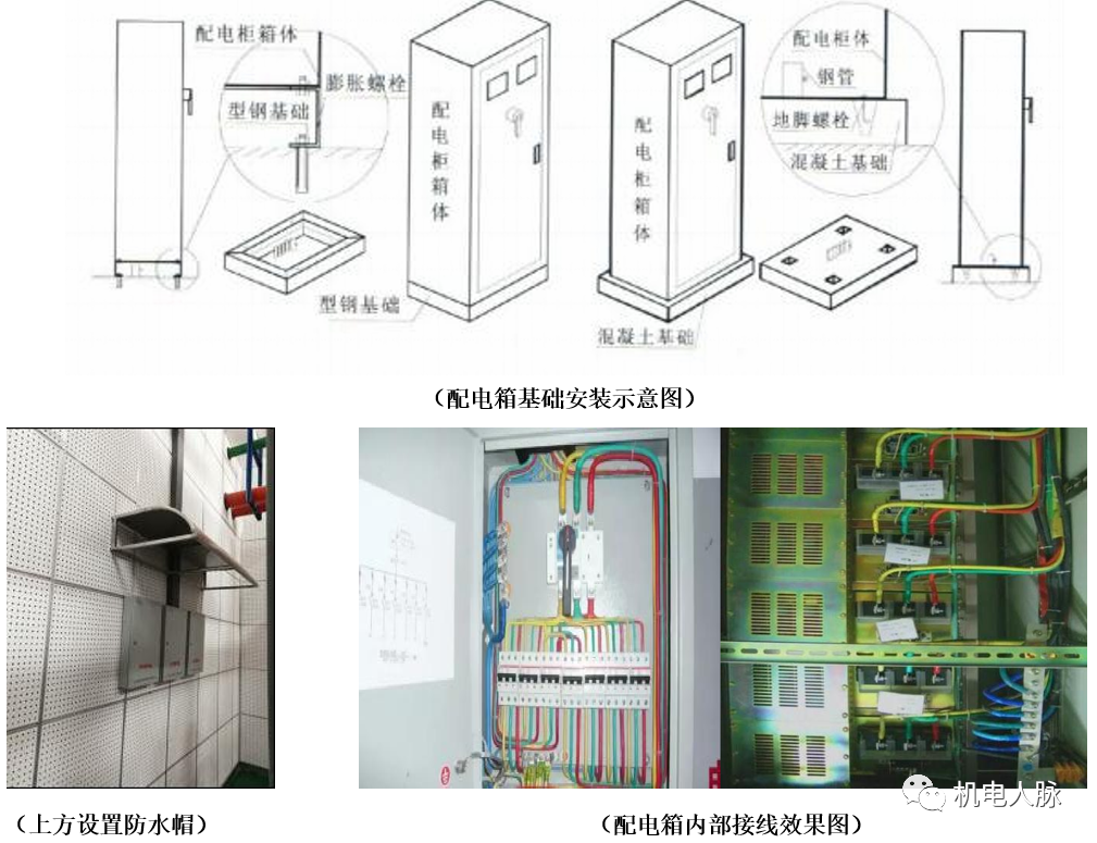 成套电气设备图片3