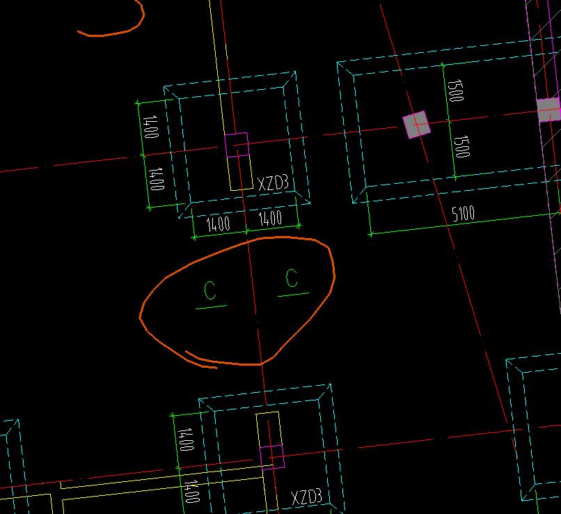 框架剪力墙结构图片1