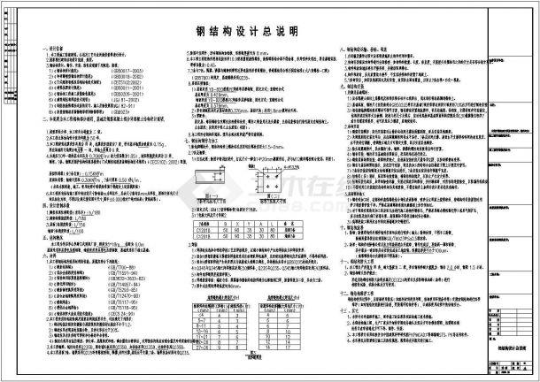 福州重庆6090工程底商私人住宅楼设计CAD详细建筑施工图-图一