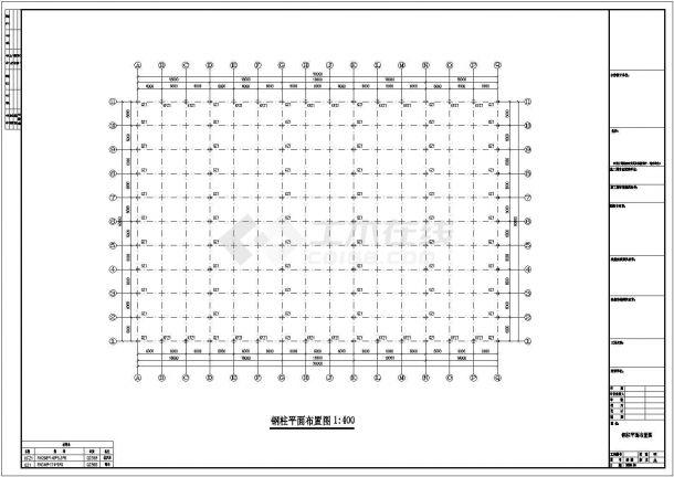 福州重庆6090工程底商私人住宅楼设计CAD详细建筑施工图-图二