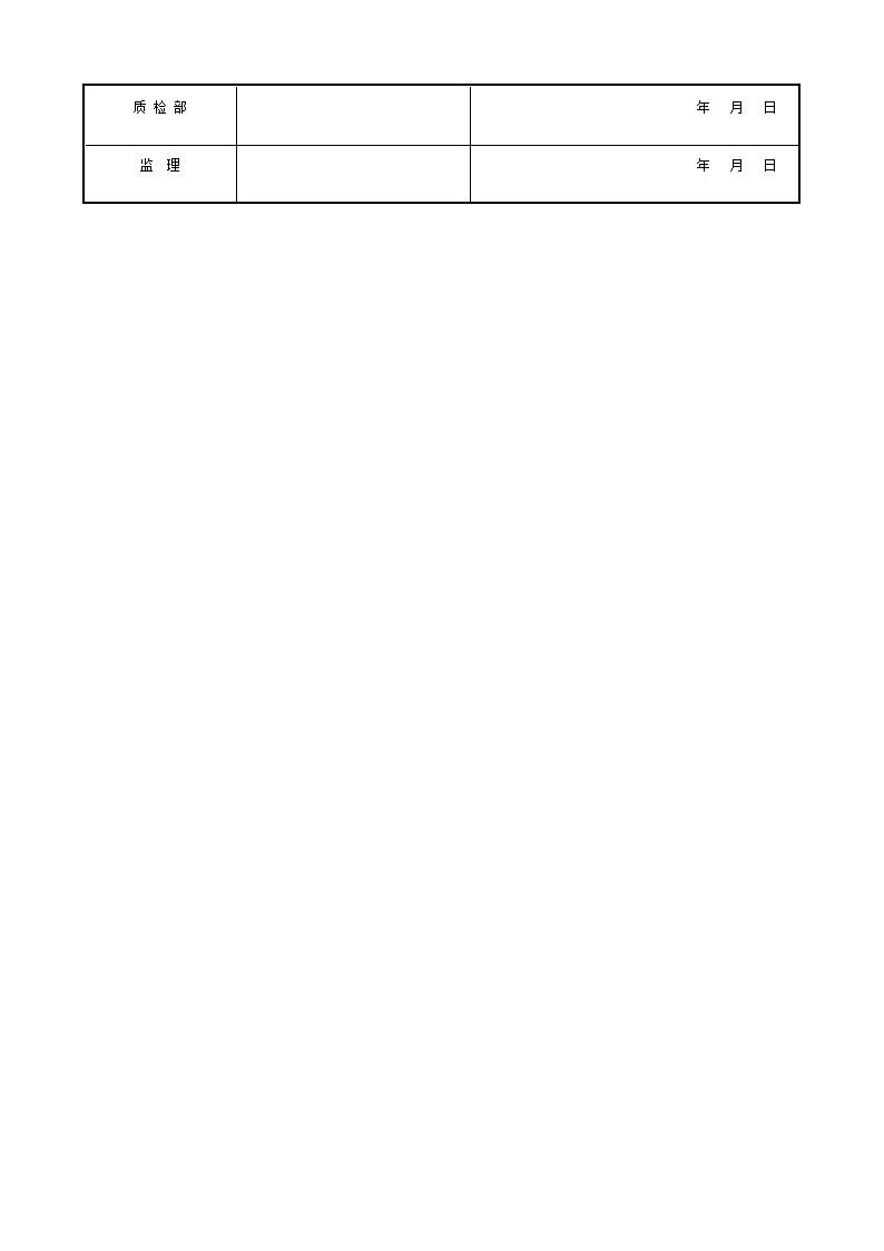 变压器名称编号变压器破氮前氮气压力检查记录-图二