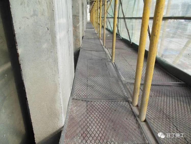 扣件式钢管脚手架安全通病防治手册(图101)