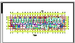 [施工图][安徽]医院综合楼空调通风及防排烟系统设计施工图(含节能环保设计)-图二