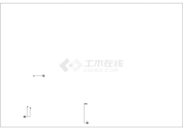 金德区综合服务中心室内装饰工程-图二