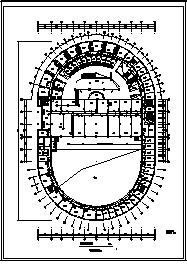 某五层带地下室休闲宾馆弱电系统设计cad图纸-图二