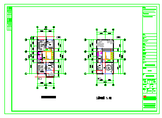 创意英国三期别墅区规划及单体建筑设计方案图(北京正东)-图一
