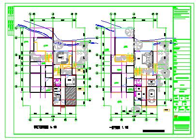 创意英国三期别墅区规划及单体建筑设计方案图(北京正东)-图二