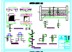 黑马员工培训中心结构图纸及计算书-图二
