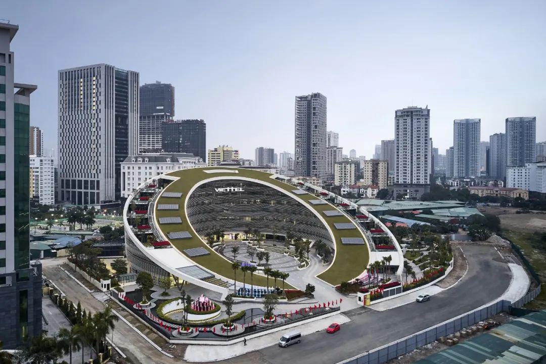城市规划设计图片1