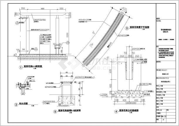 山东环保工程工业园区套图-图二