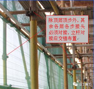 扣件式钢管脚手架安全通病防治手册(图19)