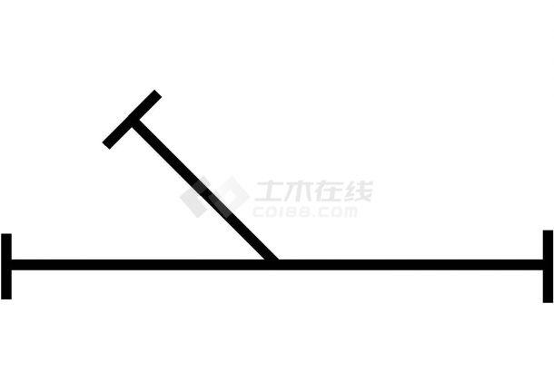 管道设计用阀门管件图库-图一