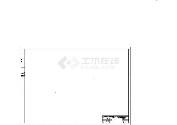 深圳农业现代化示范区景观园林施工图-图一