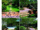 园林景观施工图片1