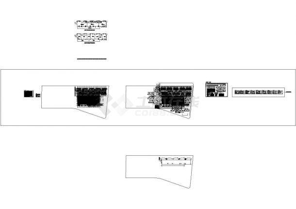 人防地下室 人防建筑设计-图一