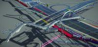 BIM技术在公路设计与施工各阶段的应用有哪些?