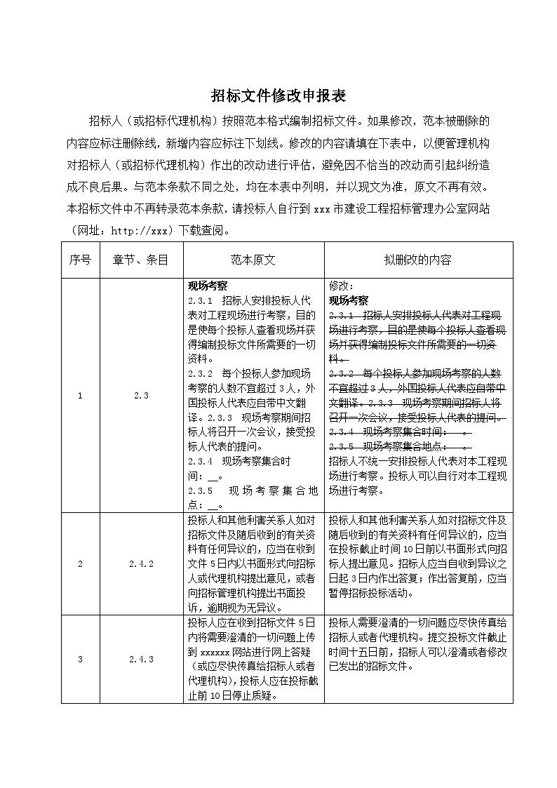 2015年道路快捷化改造工程勘察设计招标文件-图二