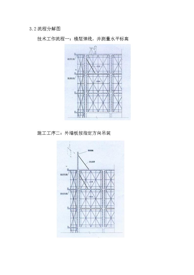 装配式建筑预制构件安装施工方案-图二
