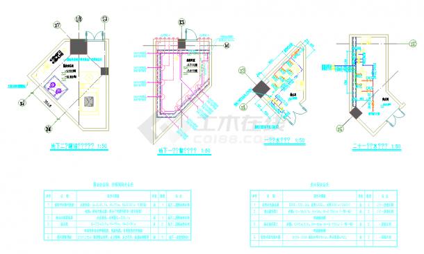 生活及消防水箱专用自洁消毒器设计图-图二