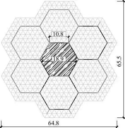 网架结构工程图片1